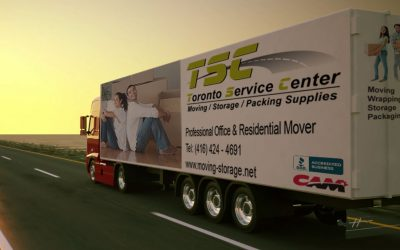 Simple but useful moving tips from Toronto movers