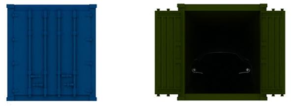 car-storage-container