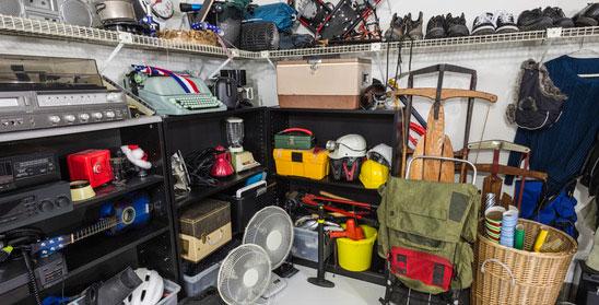 planning a Garage Sale - Toronto Moving Company