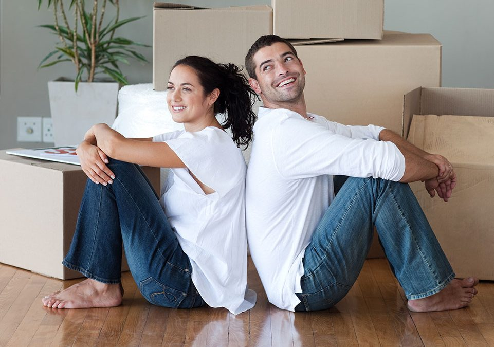 How to Get the Right Moving Company for Your Move