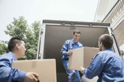 Moving Services in Toronto for Safe & Comfortable move