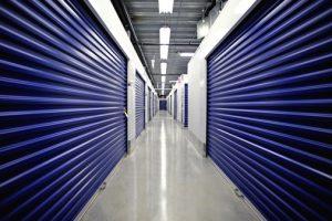 Toronto Storage-units