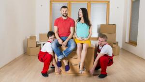 Toronto-movers