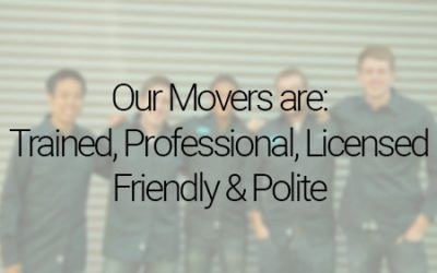 More Offers from Our Toronto Movers