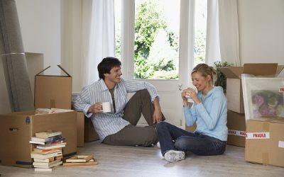 Things to Know About Moving During February 2018 in Toronto