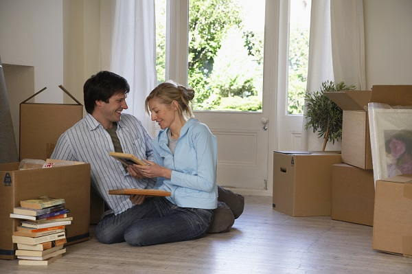 moving-packing services-Toronto